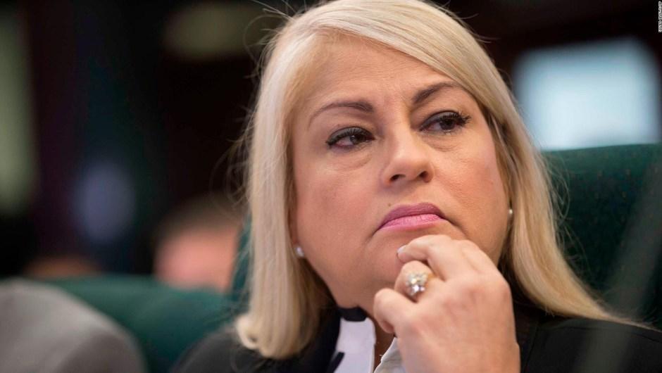 ¿Es Wanda Vázquez la persona ideal para gobernar Puerto Rico?