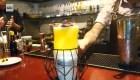 Crean pisco sour especial para los Juegos Panamericanos