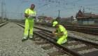 Ola de calor afectarían servicios de transporte en Europa