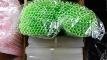 CDMX prohíbe uso de algunos plásticos a partir de 2020