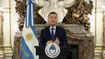 Las promesas para el bolsillo de los argentinos