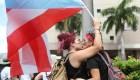 Puerto Rico: La reacción poderosa del pueblo