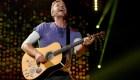 Chris Martin y su admiración por Soda Stereo