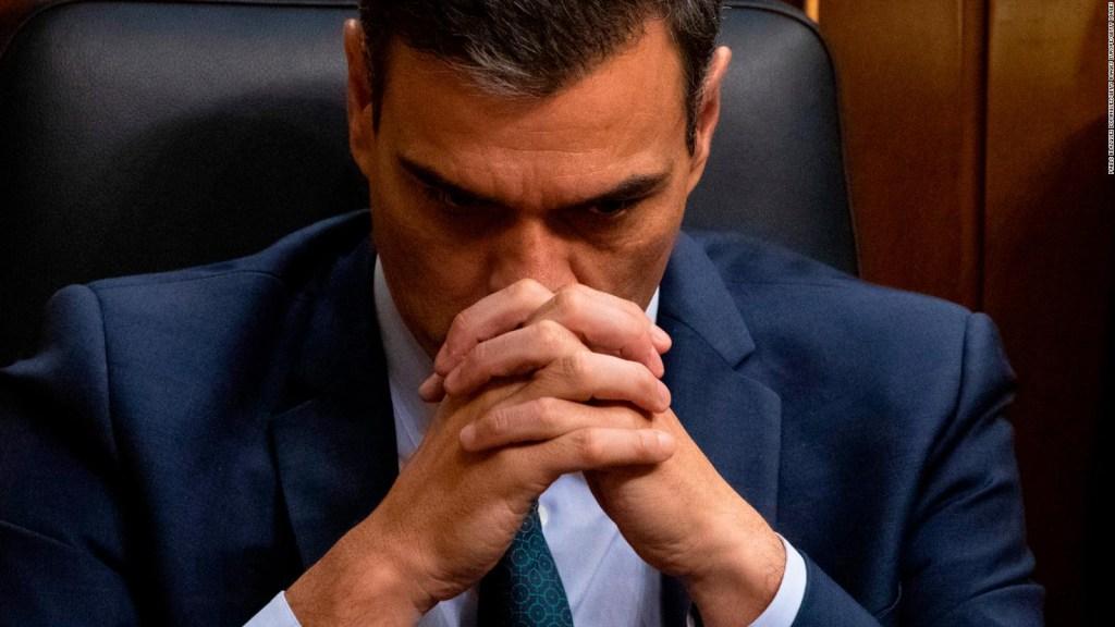 ¿Por qué fracasó la investidura de Sánchez?