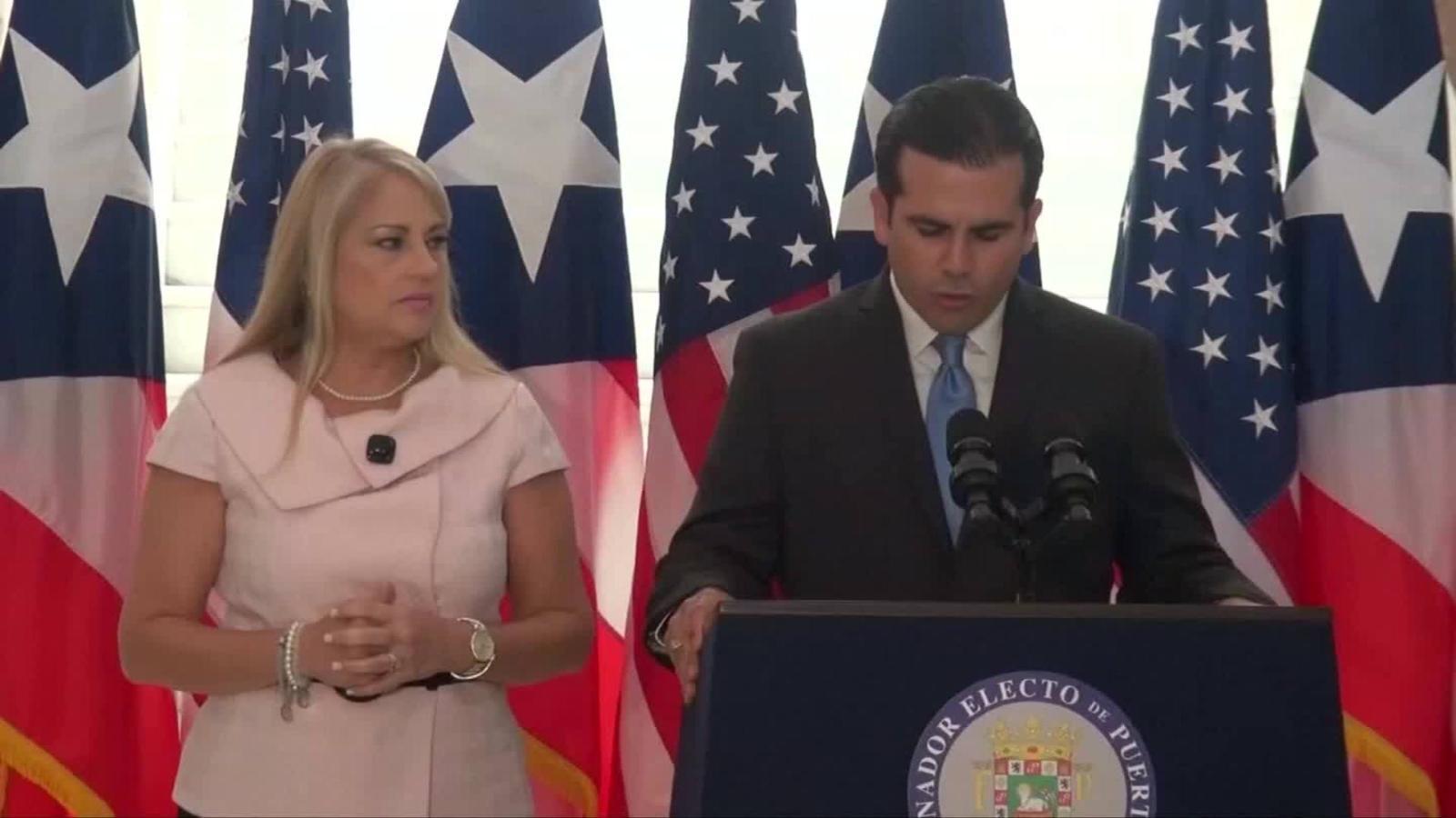 ¿Será Wanda Vásquez aceptada como gobernadora de Puerto Rico?