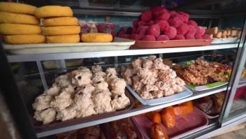Guatemala y su gran selección de dulces artesanales