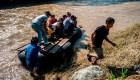 Expectativa por reunión AMLO-Hernández sobre migración