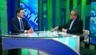 """Braganza: """"Los medios presentan a Bolsonaro de forma negativa"""""""