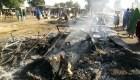 Boko Haram asesina al menos a 65 personas