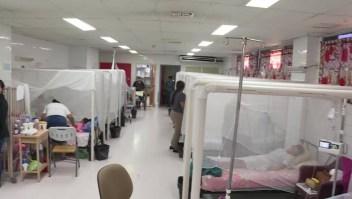 Alerta en Honduras por los casos de dengue