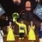 Egan Bernal hace historia en el Tour de Francia