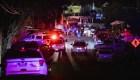 Tres muertos en tiroteo en festival del ajo en California