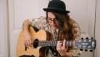 Eva McBel: música, ganas y pasión