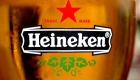 Heineken: su acción cae 6%