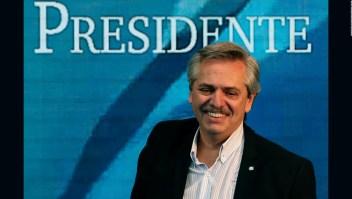 Alberto Fernández ofreció dejar de pagar los intereses de las LELIQ