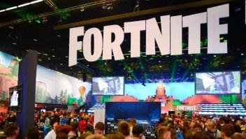 Fortnite: un argentino quedó quinto en el mundial del videojuego