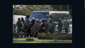 Brasil: Autoridades investigan cómo se gestó motín carcelario