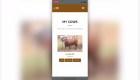 Aplicación móvil permite invertir en vacas