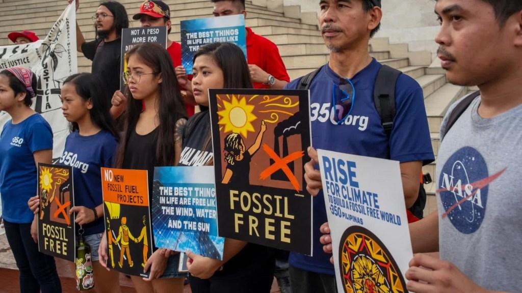 Filipinas es el país más letal para los activistas del medio ambiente