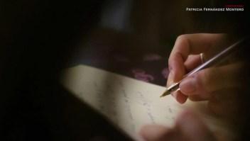 Patricia Fernández: una vida en torno a letras
