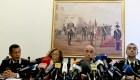 Surgen más dudas en torno al asesinato de un policía italiano