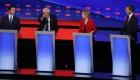 MinutoCNN: Los ganadores del debate demócrata