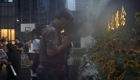 Las protestas de Hong Kong y la salud mental