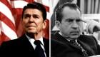 Trascienden comentarios racistas de Reagan y Nixon