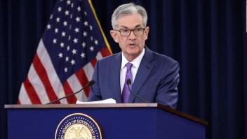 La Reserva Federal de EE.UU. recorta tasas de interés