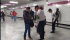 Revisión de pertenencias a usuarios del Metro, ¿es legal?