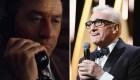 """Un vistazo a la nueva película de Scorsese, """"The Irishman"""""""