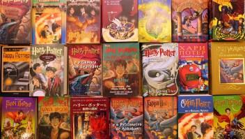 Harry Potter: los 5 libros más vendidos de la saga