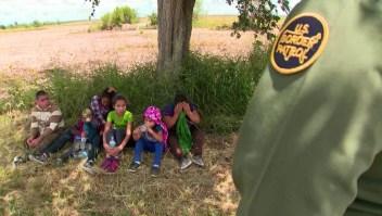 Siguen separando a niños de sus padres en la frontera