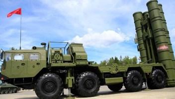 Misiles rusos, Turquía, OTAN