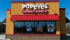 Popeyes y su sándwich viral