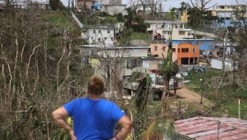 Los últimos huracanes que han impactado Puerto Rico