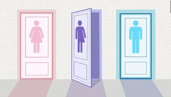 Entender el concepto del género no binario