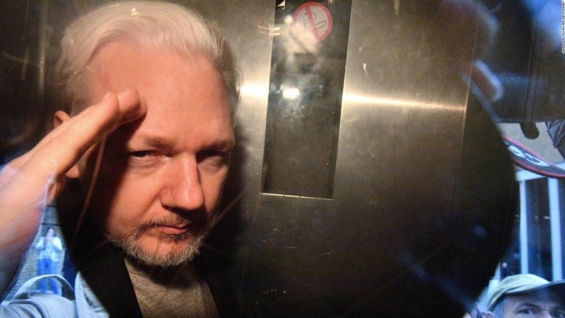 ¿Cuánto costó el asilo de Assange al Gobierno de Ecuador?