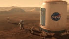 Breves económicas: La NASA lanza un reloj atómico