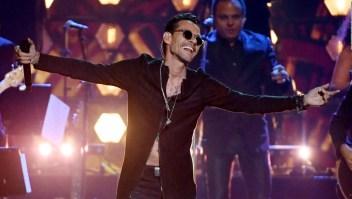 """""""Parecen viernes"""" llega al número uno en Billboard Latino"""