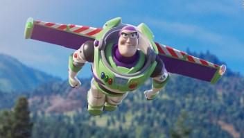 "Gracias a ""Toy Story 4"" Disney rompe nuevo récord"