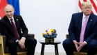 Trump cree que Rusia debe ser parte del G7; TV rusa elogia
