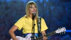 Taylor Swift se convierte al streaming con Spotify