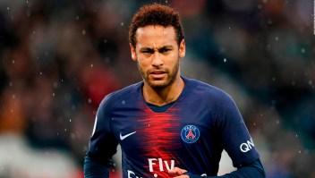 Neymar Jr.: ¿Cerca del Madrid?