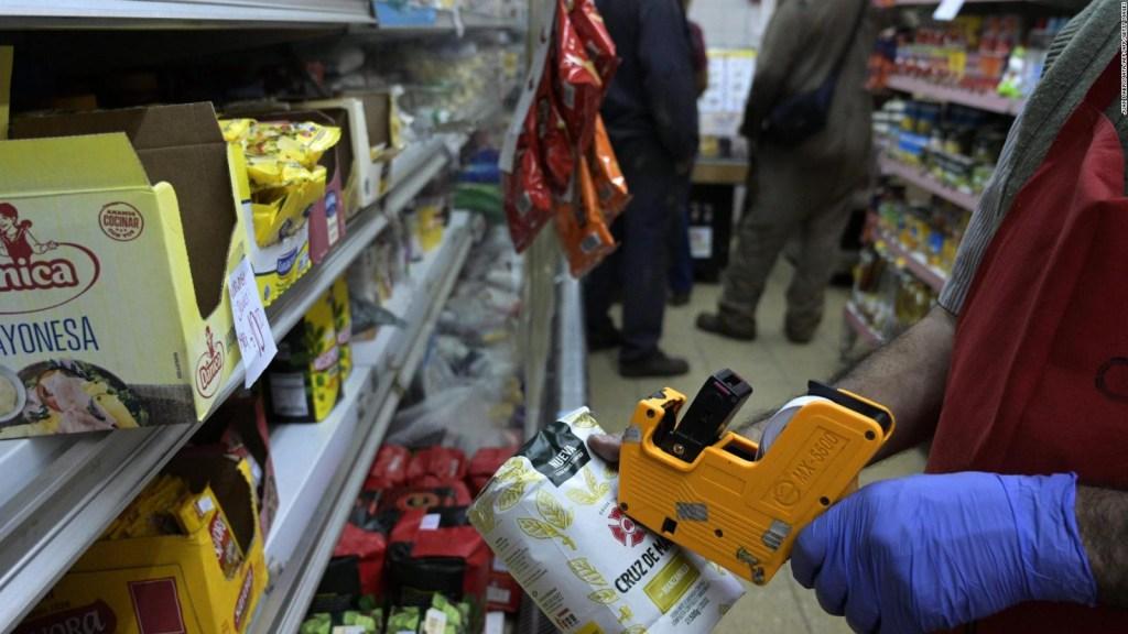 Las posibles consecuencias económicas de las elecciones primarias en Argentina