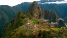 México, Perú y Brasil y sus maravillas del mundo