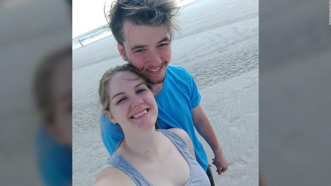 Recién casado se ahogó durante su luna de miel