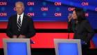 Todos contra Biden; el tema fue la inmigración