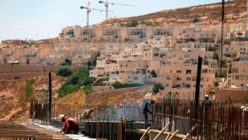Conoce la posible solución de Jared Kushner a la crisis entre israelíes y palestinos