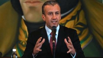 MinutoCNN: Tareck El Aissami, en la lista de los más buscados del ICE